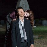 """Dracula's Guest"" - Wicked Lit 2014, from Unbound Productions."