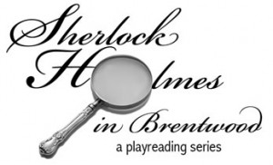 Sherlock Holmes in Brentwood - Join Us on Agut 2!