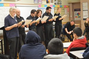 Unbound Productions Theatre Education Program
