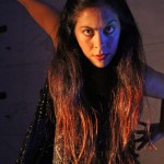 """""""Las Lloronas"""" - Wicked Lit 2014, from Unbound Productions. www.wickedlit.org"""