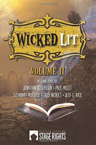 Wicked Lit Volume II
